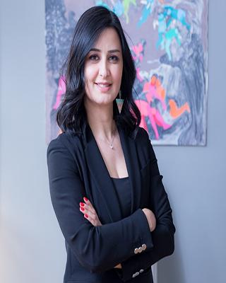 Avukat Elvan Kılıç