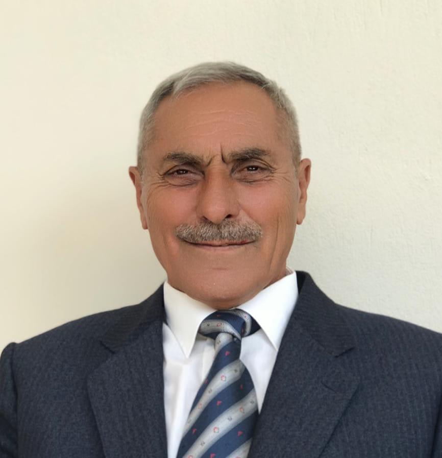 Hamza ESER