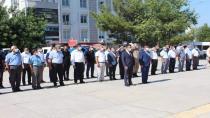 30 Ağustos Zafer Bayramının 98. Yıldönümü Törenle Kutlandı