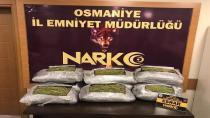 Uyuşturucu operasyonları: 54 gözaltı, 15 tutuklama
