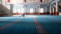 Düziçi Merkez Hacılar Camii yardımlarınızı bekliyor