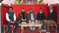 Hindistan film sektörü sonunda Kilis'e de adım attı