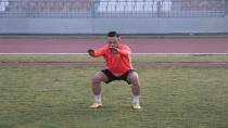 Tecrübeli kaptan İskenderun FK formasını giyecek