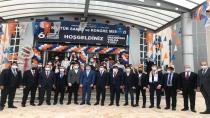 Bozkan, AK Parti Gençlik Kolları İl Başkanı oldu