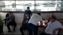 Kumar Oynayan 37 kişiye 116 bin 550 lira ceza uygulandı