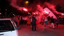 15 Temmuz Şehitleri Anma, Demokrasi ve Milli Birlik Günü Beşinci Yıl Dönümü İlçemizde Çeşitli Etkinliklerle Kutlandı